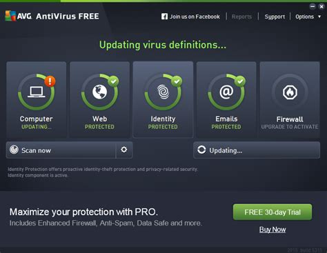 Anti Virus Avg avg antivirus free
