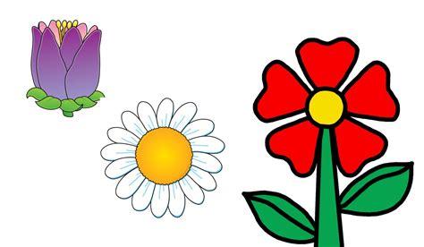 imagenes infantiles de flores dibujos infantiles flores imagui