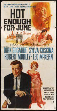 film hot enough for june emovieposter com auction history