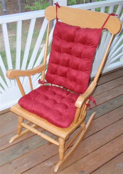 Cushion For Rocking Chair For Nursery Pink Rocking Chair Cushion Sets For Nursery Chair Design Ideas