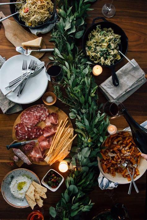 how to host an italian dinner 1000 ideas about italian decorations on