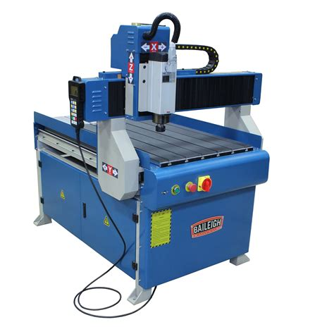 cnc router table metal router baileigh industrial