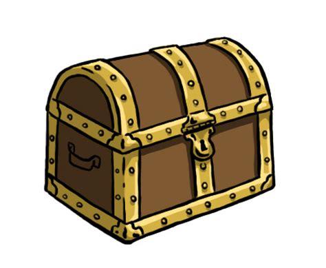 picture treasure chest cliparts
