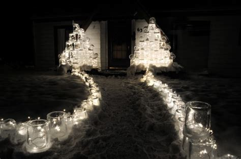 electric luminaries for christmas traditional luminaries in the ir news page helenair