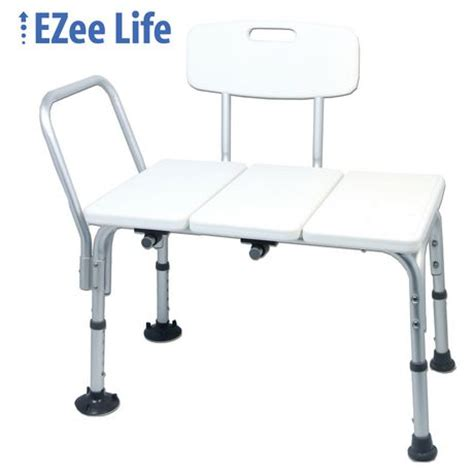 Shower Bench Walmart by Ezee Plastic Transfer Bath Bench Walmart Ca