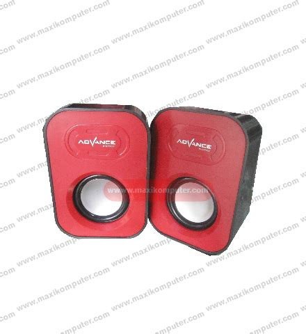 Speaker Advance Duo 026 speaker advance duo 026