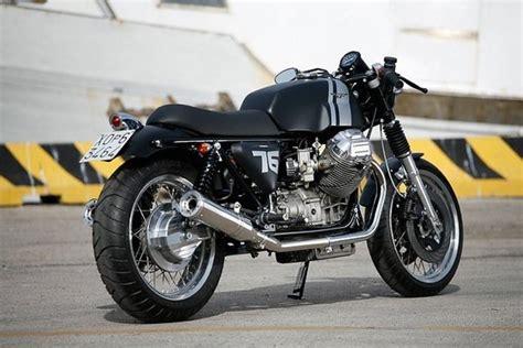 moto guzzi sp1000 cafe racer de officine rossopuro cafe racer guzzi on moto guzzi cafe racers