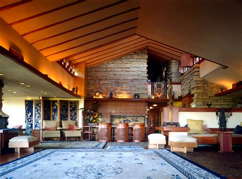 interior design wi design crush frank lloyd wright