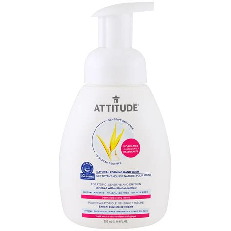 Kojiesan Wash Skin Brightening 250ml 1 attitude sensitive skin care foaming wash fragrance free 8 4 fl oz 250 ml