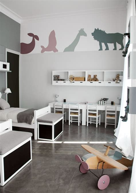 childs room unisex d 233 cor for kids rooms when pink or blue won t do