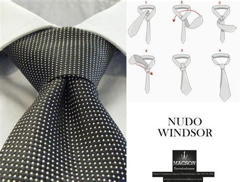 nudo wndsor nudo windsor corbata 29 90 euros nudos de corbatas