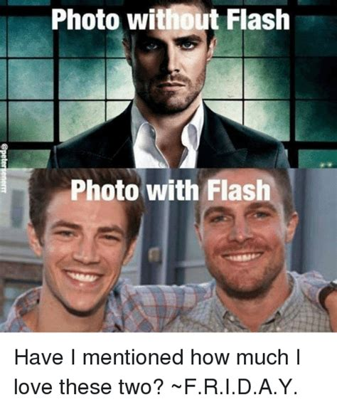 How To Make A Meme With Two Pictures - photo without flash photo with flash have i mentioned how