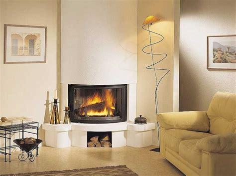 corner gas fireplace design ideas home interior exterior