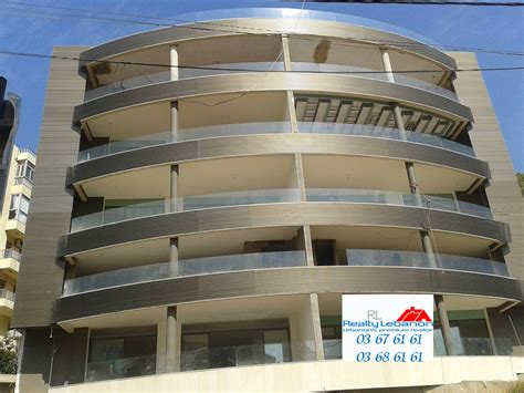 Appartments For Rent In Beirut by Apartment For Sale In Awkar Metn Lebanon