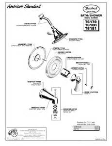 american standard outdoor shower t6181 user s guide