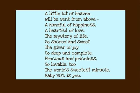 boy on a swing poem baby boy poems and quotes quotesgram