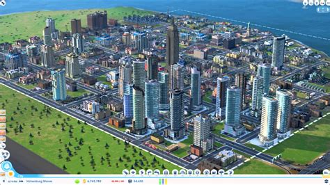 image gallery simcity 2013 layout simcity 2013 time lapse 0 to 230 000 population
