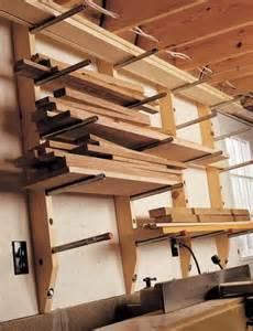 best 10 lumber storage ideas on wood storage