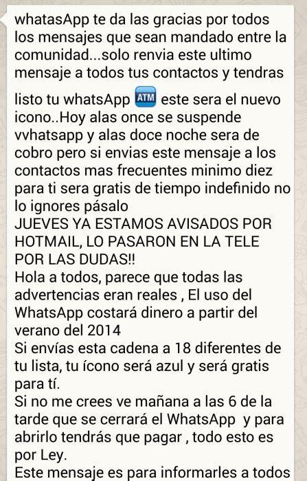 cadenas para whatsapp de amistad largas estos son 10 cosas que siempre pasan en grupos de whatsapp
