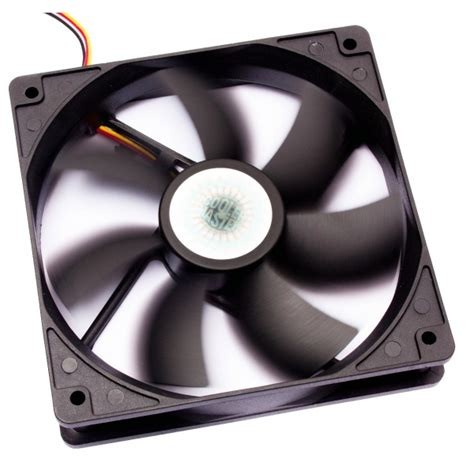 Fan 120 Casing Dazumba 120mm coolermaster fan a12025 12cb 3bn f1 1200 rpm a12025 from wcuk