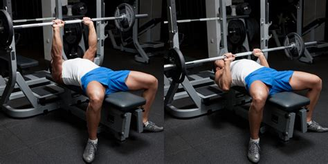 close grip bench close grip barbell bench press weight training exercises