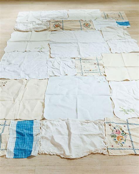 napkin curtains make an upcycled napkin curtain etsy blog