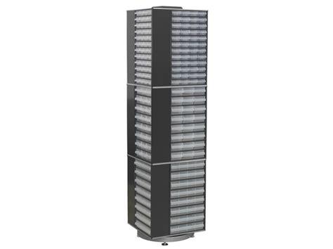 Rotating Shelf System by Sealey Aptt320 Rotating Storage Cabinet System 320 Drawer