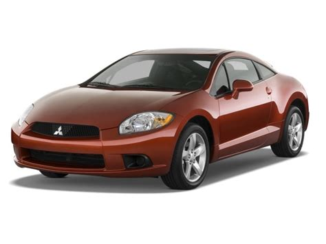 2009 mitsubishi eclipse review 2009 mitsubishi eclipse review ratings specs prices