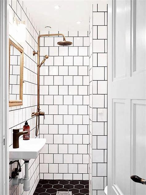 white bathroom tile ideas best 25 small space bathroom ideas on small