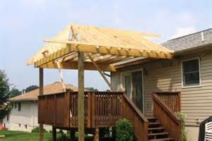 deck shade ideas with pictures ehow