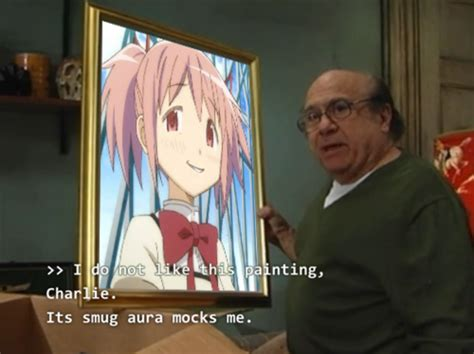 Smug Meme - smug anime face smug anime face know your meme