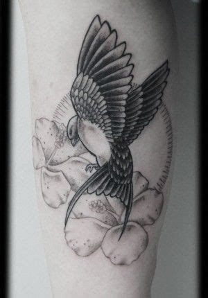 black and white swallow tattoo designs black and grey bird tattoos arm black and grey