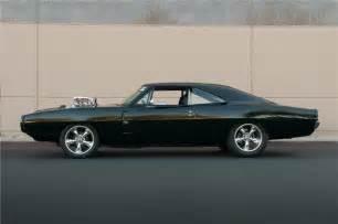 1969 dodge charger custom 2 door coupe 138027