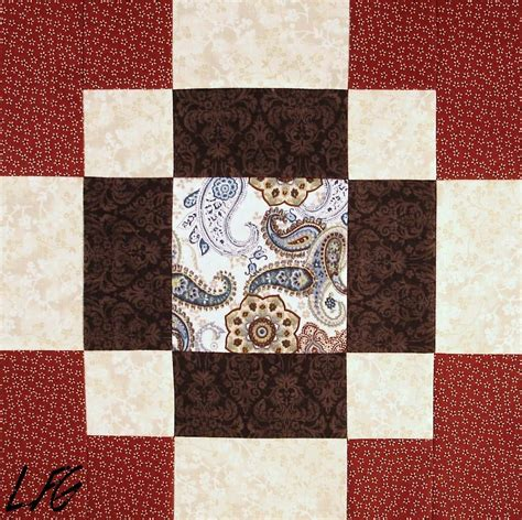 tile pattern quilt antique tile quilt block by french goose craftsy