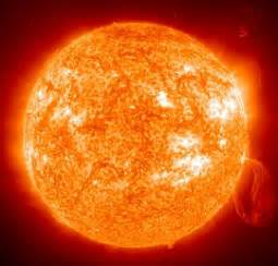 what color is the sun really the sun is not yellow
