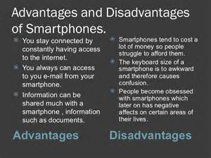 Advantages And Disadvantages Of Cell Phones Essay by Power Point Presentation