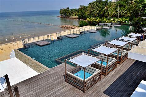 Blogger Batam | luxury montigo resort nongsa deluxshionist