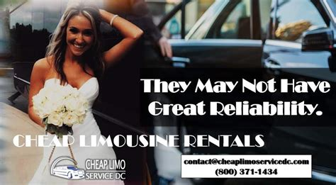 cheap limousine cheap limousines could lead to disaster for your wedding