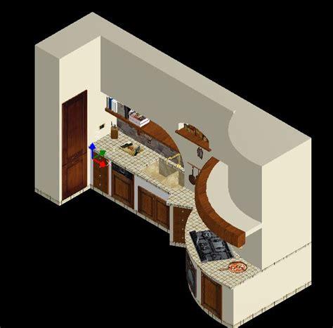 cucina ad angolo dwg cucina ad angolo dwg design casa creativa e mobili