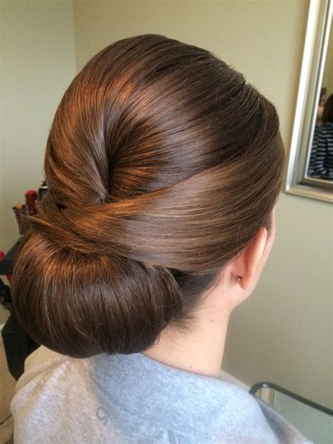 Wedding Hair Up Chignon by Bridal Hair Masterclass Makeup By Jodiemakeup By Jodie