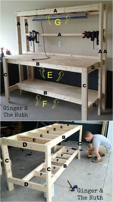 reloading bench height 1000 ideas about workbenches on pinterest woodworking woodworking bench and