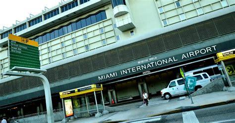 imagenes del aeropuerto de miami florida retrasos en los aeropuertos de miami y de fort lauderdale
