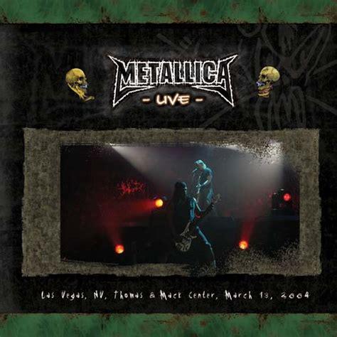 metallica in vegas livemetallica download metallica march 13 2004