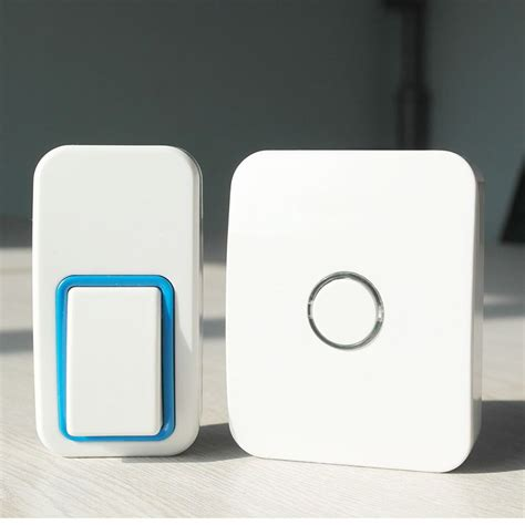 bedroom doorbell wireless innovative wireless mechanical doorbell the homy design