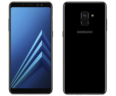 Samsung A8 Ya Samsung Galaxy A8 2018 And A8 2018 Official With