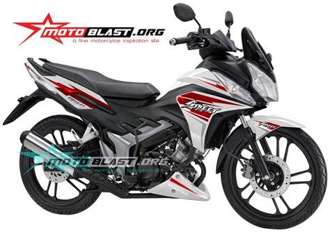 Striping Honda Blade 2024 modif striping honda cs1 motoblast