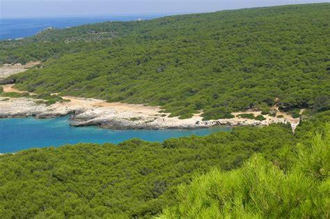 porto selvaggio il parco naturale di porto selvaggio la meta vacanze