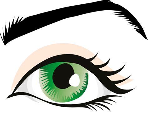 Mata Eyelid Transparant eye clip at clker vector clip royalty free domain