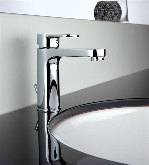 rubinetti bagno frattini serie fosca di rubinetterie fratelli frattini