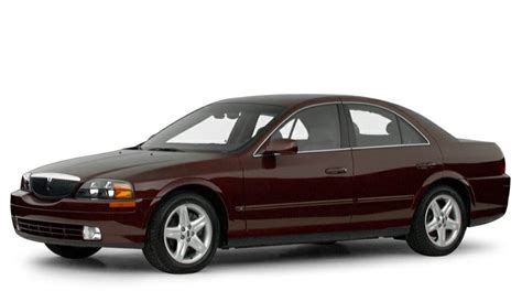 lincoln ls sedan 2000 lincoln ls v8 auto 4dr sedan pictures